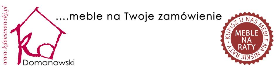 Zakład Stolarski KDomanowski